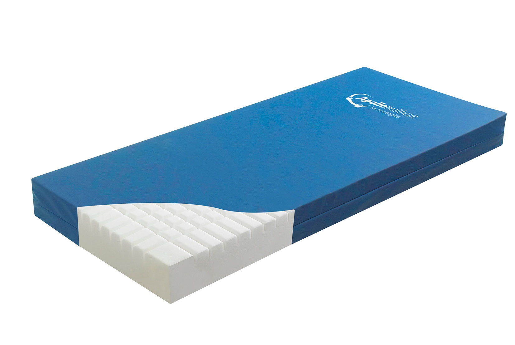 Community Plus Static Healthcare Mattress - Cheap Beds Direct