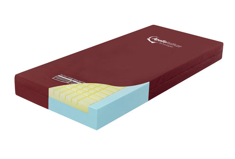 Memo-Form Plus Static Healthcare Mattress
