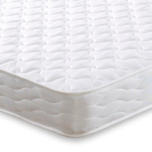 Cronus Double Sided Sprung Soft Micro Quilted Mattress