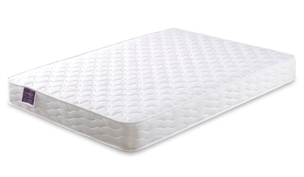 Cronus Double Sided Sprung Soft Micro Quilted Mattress - Cheap Beds Direct