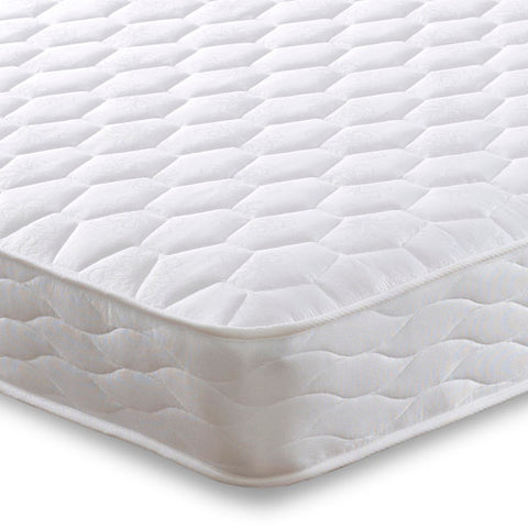 Cupid Double Sided Soft Micro Quilted Mattress - Cheap Beds Direct