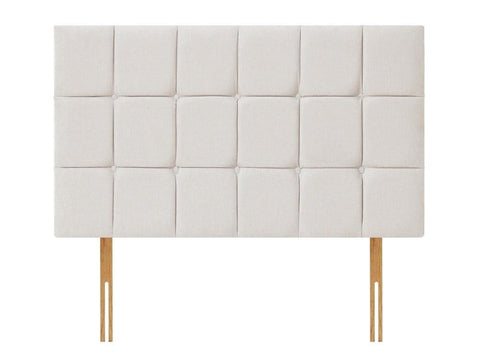 Croydon Upholstered Headboard - Cheap Beds Direct