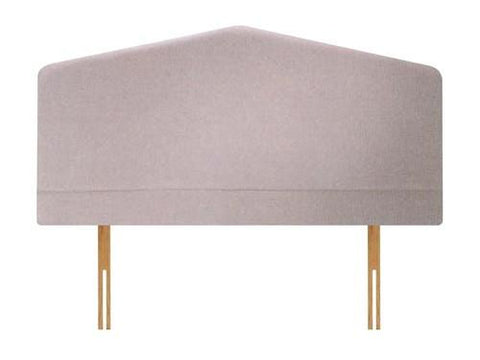 Diamond Upholstered Headboard - Cheap Beds Direct