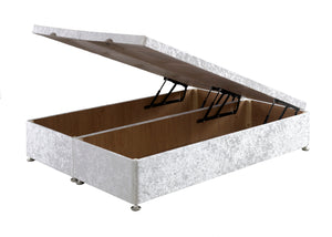 Ottoman Storage beds (End Lift Opening)
