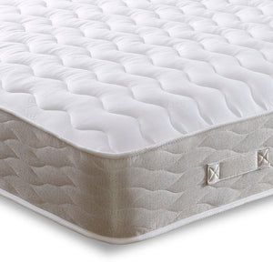 Hades Sprung Double Sided Micro Quilted Mattress