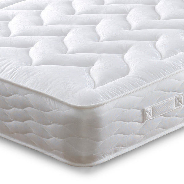 Hermes Double Sided Sprung Mattress