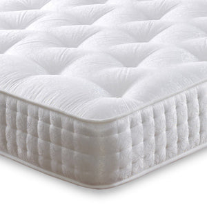 Jubilee 1000 Pocket Sprung Medium/Firm Mattress