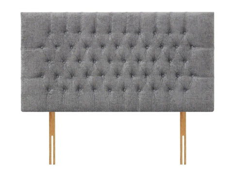 Lincoln Upholstered Headboard - Cheap Beds Direct