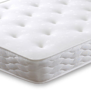 Marathon Memory Foam Sprung Medium Mattress