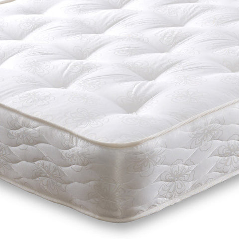 Nike Ortho Double Sided Sprung Medium Mattress - Cheap Beds Direct
