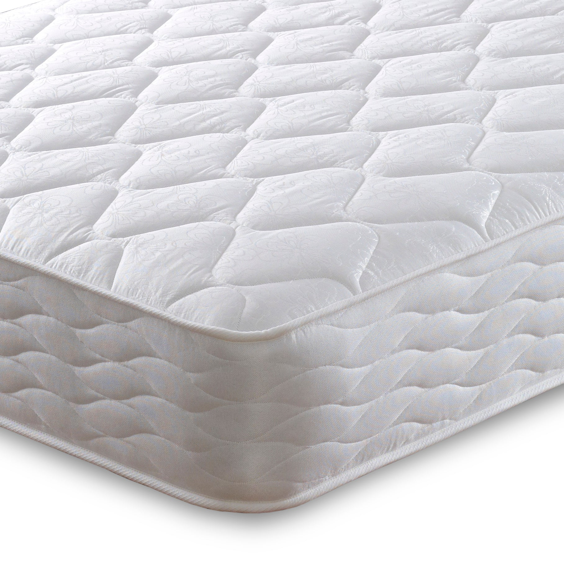 Orion Double Sided Sprung Micro Quilted Mattress - Cheap Beds Direct