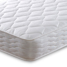 Orion Double Sided Sprung Micro Quilted Mattress