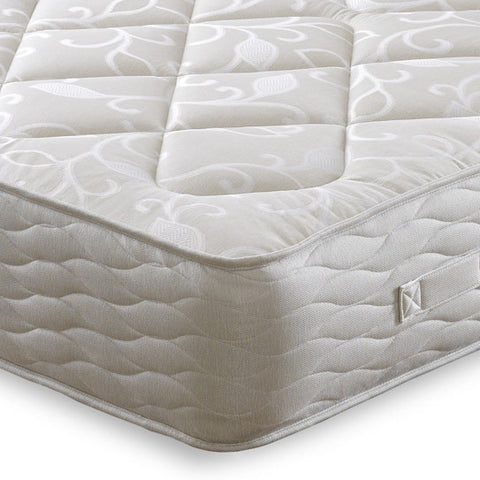 Pegasus Cotton Dual Sprung Deep Firm Mattress - Cheap Beds Direct