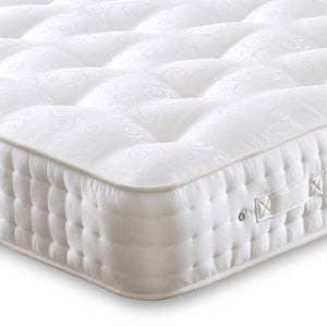 iComfort 5000 Pocket Sprung Medium Mattress - Cheap Beds Direct