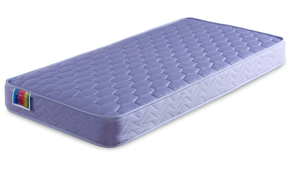 Rainbow Cotton Tufted Mattress - Cheap Beds Direct