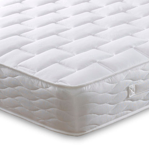 Taurus 1000 Pocket Sprung Micro Quilted Mattress - Cheap Beds Direct