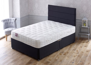 Taurus 1000 Pocket Sprung Divan Set