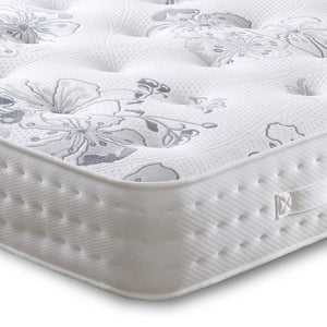 Windsor Backcare Orthopaedic Sprung Medium/Firm Mattress - Cheap Beds Direct
