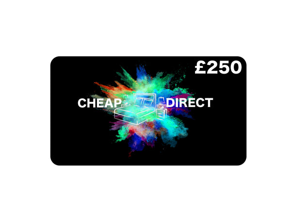 Gift Card - Cheap Beds Direct