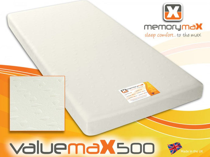 Valuemax500 Rolled Foam Mattress