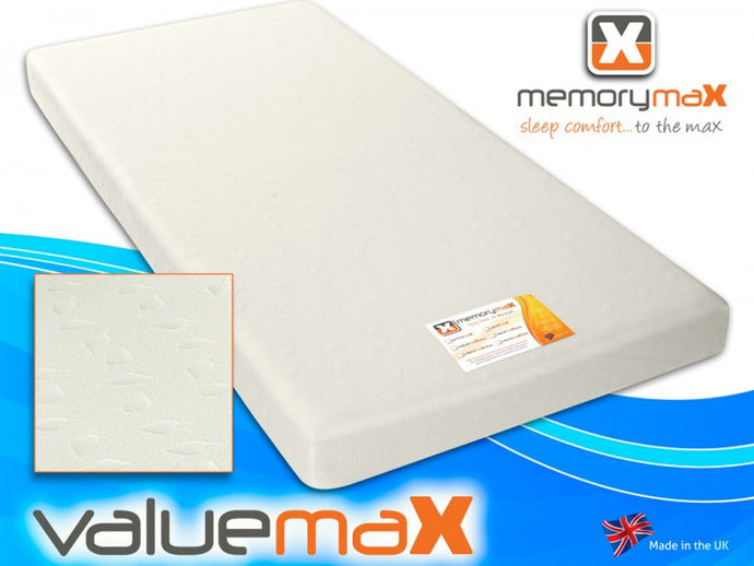 Valuemax Rolled Foam Mattress