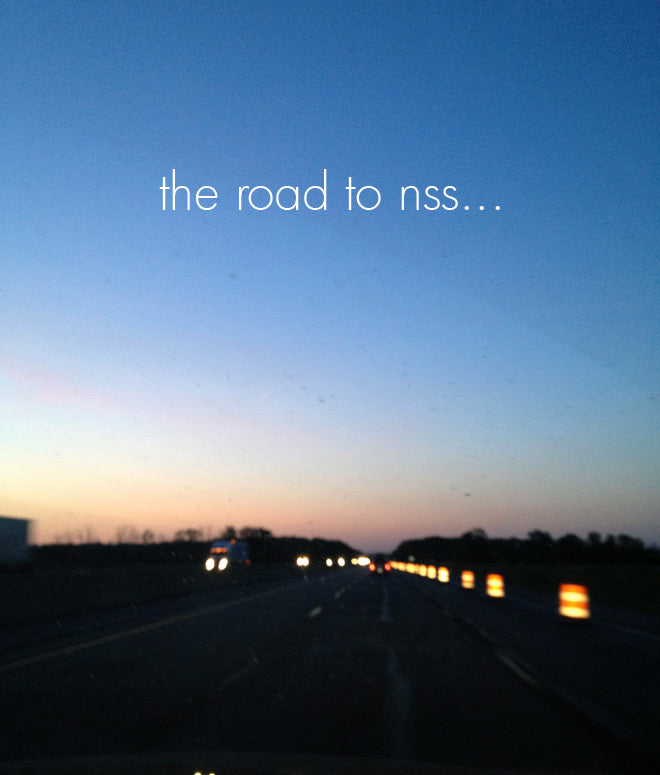 the road to nss