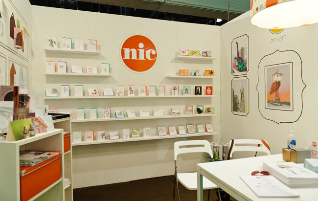 the nic studio at nss 2012