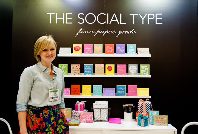 the social type at nss 2012