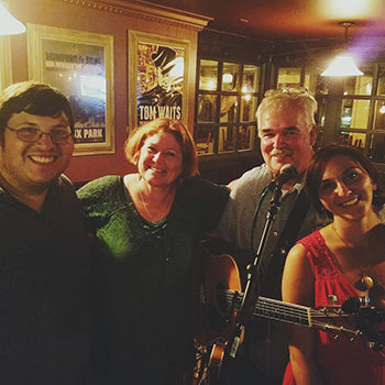 O'hAnleigh : Music of Irish America