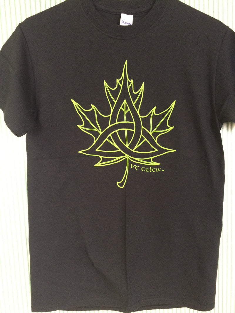 Sugar Maple - Classic Tee (VT Celtic clearance)