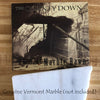 Marble Bawn - CD (includes Download)