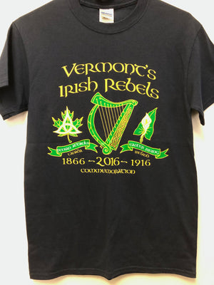 Fenian Commemoration - Classic Tee (VT Celtic clearance)
