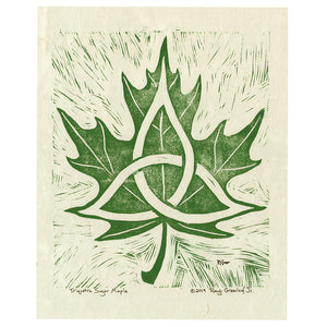 Sugar Maple - Art Print