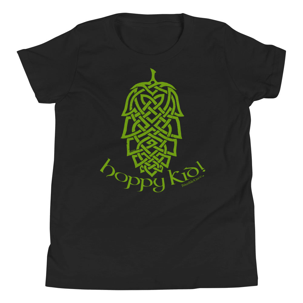 Hoppy Kid! - Youth Tee