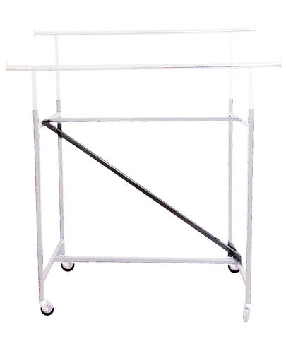 Z-brace Add-On for Double Bar Rack KZ01001CH