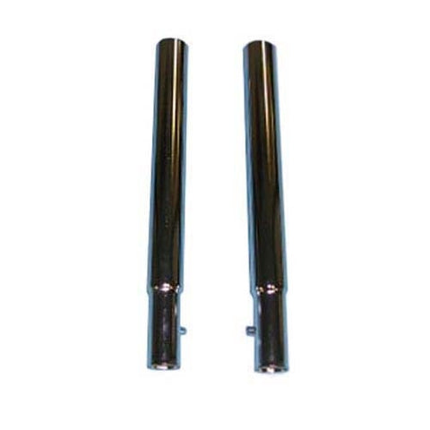 10 Inch Height Extender For Z-Rack Set Of 2 Swedge Fit