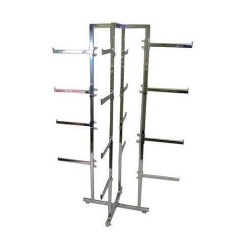 lingerie clothing rack