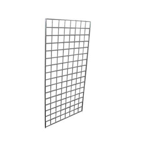 2 x 6 grid panel chrome