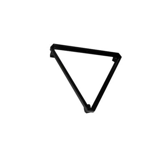 black triangle base for grid
