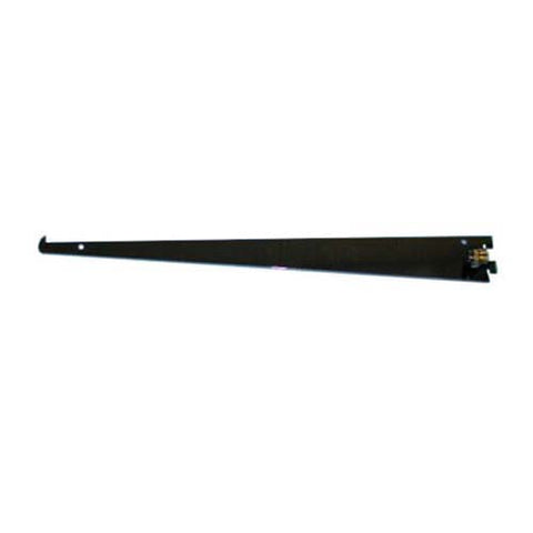 12 inch shelf bracket screw type