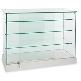 <strong>Full Vision All Glass Display Case - Visionary Series</strong>