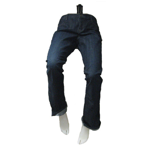 Female Jeans/Hosiery Form with Loop