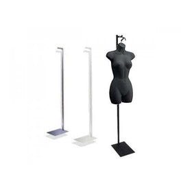 "Adjustable Form Display 51"" - 78"" Stand"