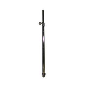 "Upright Adjustable 15"" To 30"" Fits 3/8"" Threaded Base"