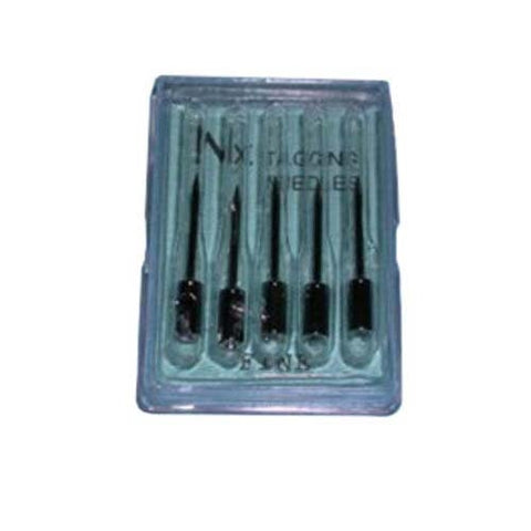 Replacement Needles for Fine 9X Tag Gun - 1 Pack of 5