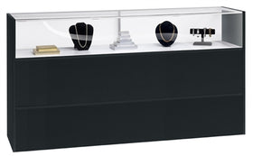 Jewelry Display Showcase - 6 Foot Econoline Series