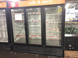 Used 3 Glass Door Coolers
