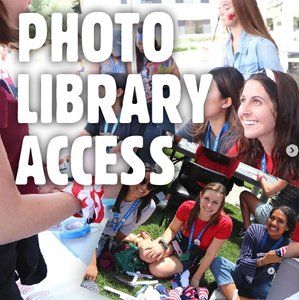 CAGS Photo Library Access