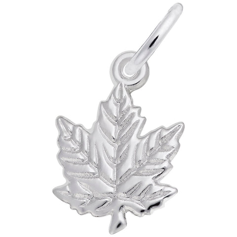 Maple Leaf, Engravable