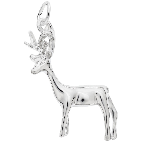 Rembrandt Charms, Buck Deer